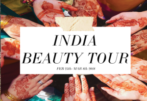 INDIABeautTour2018